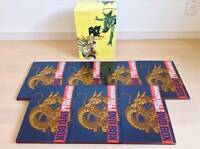 DRAGON BALL Z DVD BOX DRAGON BOX 2 Akira Toriyama Goku Anima Collection Rare