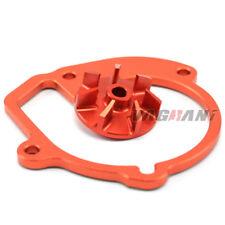 For KTM 450/530 EXC-R/EXC/XC-W/XCR-W High Flow Billet Water Pump Impeller Wheel