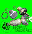 Ford F Series Others Ignition & Door Lock Key Cylinder Tumbler Barrel Set 2 Keys  for sale
