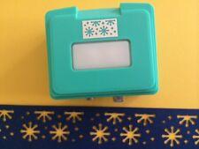 OMFL Bling Bling Design Border Maker Cartridge for Creative Memories