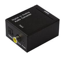 DYNAVOX MINI-DAC II Digital/Analog Converter DAC Audio Converter