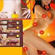 50Pcs Slim Patches Slimming Fast Loss Weight Burn Fat Feet Detox Trim Pads POP