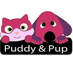 Puddy and Pup