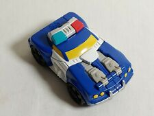 Playskool Transformers Rescue Bots Chase the Police Bot. Rescan 2015 Rare