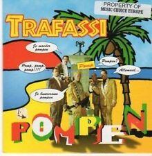 (BG441) Trafassi, Pompen - 1997 CD