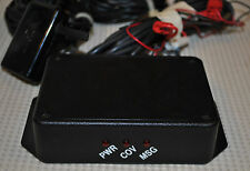 Marcus Radio Module Realtime Vehicle Car GPS/GPRS Tracking System Device