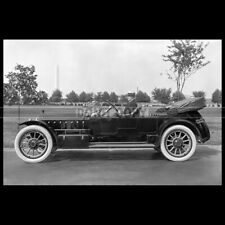 Photo A.009734 MARMON MODEL 48 7-PASSENGER TOURING 1914