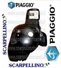 CUFFIA COPRI TESTATA APE MP 501 601 P2 P3 -HEADSET COVER CYLINDER-PIAGGIO 231309