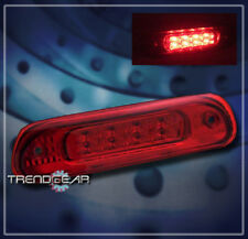 1999-2004 JEEP GRAND CHEROKEE LED THIRD 3RD BRAKE LIGHT RED 2000 2001 2002 2003