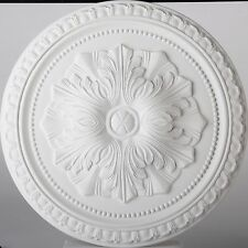 Ceiling Roses Flavia lightweight resin 45cm