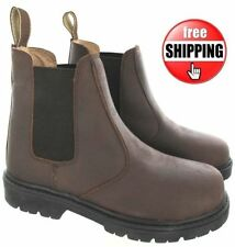 Unbranded Slip - on Leather Upper Shoes for Boys