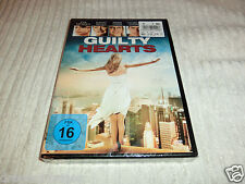 Guilty Hearts (DVD) Eva Mendes / Charly Sheen, OVP&NEU