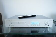 Cambridge Audio Azur 640H Musik-Server mit 400GB statt 160GB Festplatte