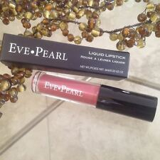 Eve Pearl Liquid Lipstick in Plum Naked - (Brand new in box) Full Size.