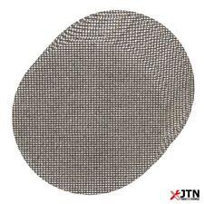 10 Pack Silverline 855132 Hook & Loop Mesh Sanding Discs 225mm 40 Grit