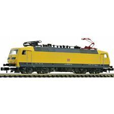 Fleischmann N 735303 E-Lok BR 120.502 der DB-Netz Neuware