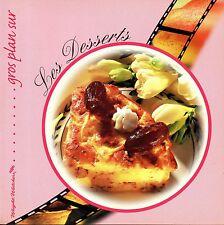Weight Watchers - Les desserts