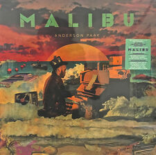 "ANDERSON .PAAK, MALIBU, 180gr AUDIOPHILE VINYL - 2 LPS  + LTD 12"" RSD (SEALED)"