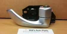 HYUNDAI TERRACAN 2.9L 2004-2006 AUTO GENUINE BRAND NEW INNER DOOR HANDLE FR,RH