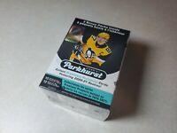 2020-21 Parkhurst Ice Hockey Blaster Box NHL Brand New Factory Sealed 12 Packs
