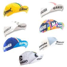 Gorros, gorras y bandanas de ciclismo de talla única