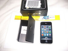 Apple iPhone 3GS - 16GB-Negro (Desbloqueado) A1303 (GSM)