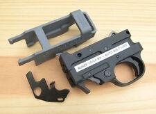 Ruger 10/22 BX Trigger + Auto Bolt Lock Installed