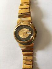 Collectible SEIKO AUTOMATIC 17J DX 6106-5459 Japan J Calendar D+D Men's Watch