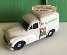 Corgi Morris Minor 7 UP Van