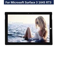 Para Microsoft Surface 3 1645 RT3 Pantalla LCD Pantalla táctil Digitizer ARES