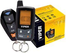 Viper 5305V 2 Way Car Alarm Security & Remote Start System
