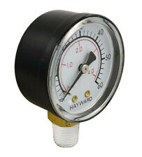 Hayward ECX270861 Swimming Pool Boxed Pressure Gauge Replacement Pro Series