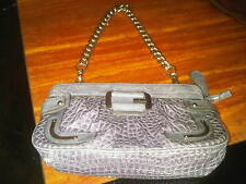 BORSA GUESS,IN ECOPELLE ,FIRMATA,RIFINITISSIMA,SPLENDIDA,ORIGINALE,INTROVABILE !