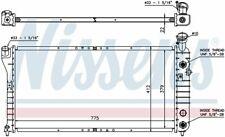Radiator 691051 Nissens North America