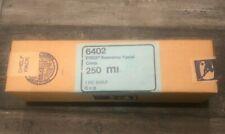 NIB Pyrex 250 ML  SEPARATORY  FUNNEL TEFLON No 6402