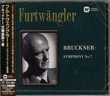 WILHELM FURTWANGLER-BRUCKNER: SYMPHONY NO.7-JAPAN SACD HYBRID G35