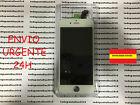 PANTALLA TACTIL + LCD IPHONE 6 CALIDAD A+++ BLANCA REEMPLAZO ORIGINAL.