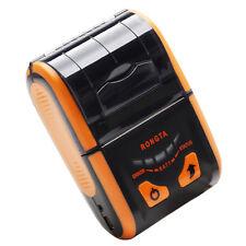 58mm Mobile Pocket Thermal Printer Wifi USB Receipt Printer