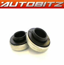FITS Honda Jazz GD 2002-2008 Anteriore Top Ammortizzatore Puntone Cuscinetti di montaggio