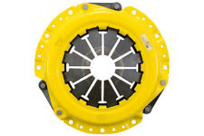 Clutch Pressure Plate-P/PL Heavy Duty Advanced Clutch Technology MB012