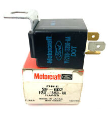 Ford Original F2UZ-13350-AA Flasher Hazard Warning Relay Direction Indicator