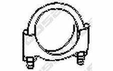BOSAL Silencer Fitting Kits 250-265 - Discount Car Parts