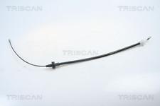 Seilzug, Kupplungsbetätigung für Kupplung TRISCAN 8140 16244