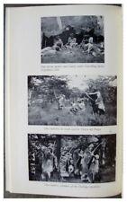 1933 Furlong - TIERRA DEL FUEGO - Fuegian Tribes - ETHNOGRAPHY - 3