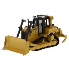 1 64 CAT D6r Track-type Tractor From Mr Toys