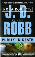 Purity in Death by J.D. Robb, Good Book