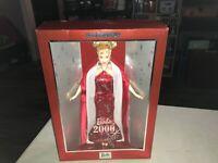 Barbie 27409 ln box 2000 Collector Edition Doll