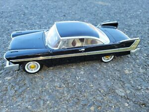 MOTOR MAX 1958 PLYMOUTH FURY 1:18 SCALE DIECAST Christine C5