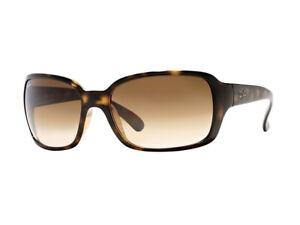 Ray-Ban Sonnenbrille RB4068  710/51 Havana