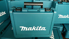 ORIGINAL MAKITA  CARRY CASE FOR DHP484 BRUSHLESS COMPACT HAMMER DRILL DHP484-XE